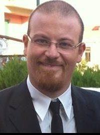 Dr. Luca Caracciolo