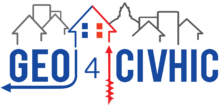 "Towards entry ""6th Month Meeting – EU-funded project ""GEO4CIVHIC"""""