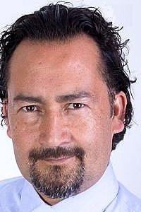 Dr. Alejandro Pérez Ponce