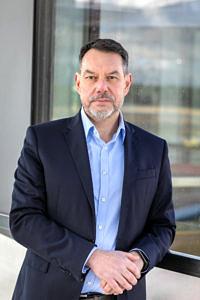Dr. rer. nat. Wolfgang Bauer